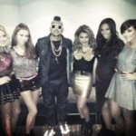 "OFFICIAL VIDEO: The Saturdays Ft. Sean Paul- ""What About Us"""