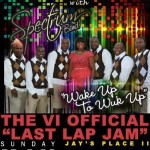 SPECTRUM BAND'S OFFICIAL ROAD MARCH FOR ST. THOMAS CARNIVAL 2013 'WAKE UP TO WUKUP'