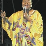 Calypso Rose to Perform in New York for Mother's Day