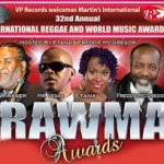 African Reggae Star, Wyre Confirms Performance at IRAWMA & Live Stream Link