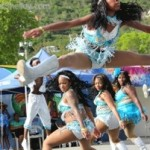 St. Thomas Carnival 2013 OFFICIAL Results -Spectrum Band Wins Road March!