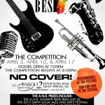 'Atlanta's Next Best' Competition – Winner Performs at 2013 St. Lucia Jazz Festival