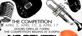 Atlanta's Next Best Competition!