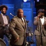 VIDEO:  Bill Cosby Dances to Black Uhuru on Jimmy Fallon