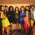 PICS: 'Love & Hip Hop Atlanta' Cast 'Turn Up' at Atlanta Press Reception