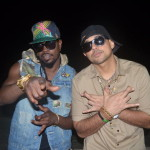 SEAN PAUL & BEENIE MAN – GREATEST GALLIS – OFFICIAL VIDEO