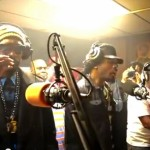 VIDEO:  Snoop Lion & Gyptian – Freestyle