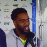 USA Champion Tyson Gay Wins Mens 100m At Adidas Grand Prix