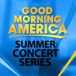 Good Morning America's (FREE) Concert Series Kicks Off Friday with Mariah Carey
