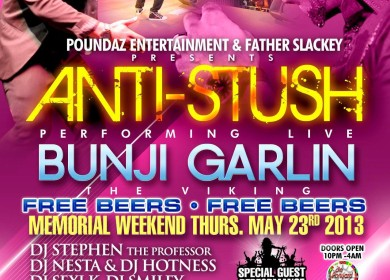 BUNJI-GARLIN-Anti-Stush