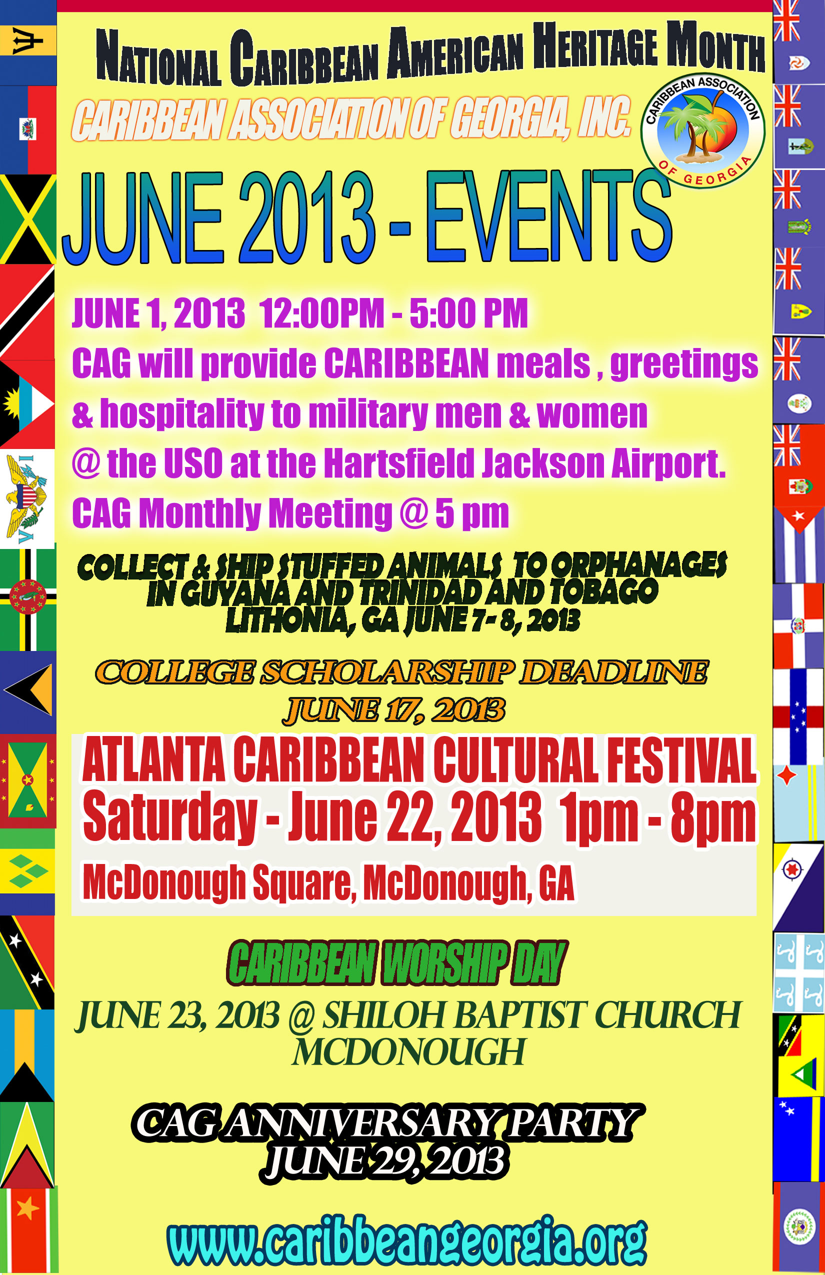 CARIBBEAN-AMERICAN-HERITAGE-MONTH-EVENTS-2013-