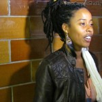 PICS:  Bob and Rita Marley's Granddaughter Donisha Takes Atlanta on a RasTa Soul's Journey