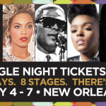 The 2013 ESSENCE Festival: July 4-7, New Orleans, LA