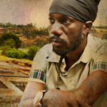 Sizzla Announces 70th Album 'The Messiah' Available May 28 On His Own Kalonji Music And VP Records