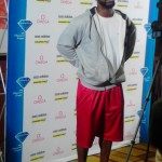 Olympic Silver Medalist Tyson Gay Is Ready To Run At Adidas Grand Prix!