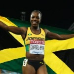 Top Caribbean Athletes For Adidas Grand Prix