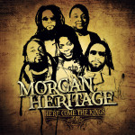 Morgan Heritage 'Here Come The Kings' Out Next Week – Appear On Miami TV (VIDEO)