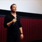 Brad Pitt Makes a Surprise Appearance in Atlanta at 'World War Z' Screening