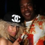 Nicki Minaj Gets Gully on Busta Rhymes' 'Twerk It' Remix in Patois!