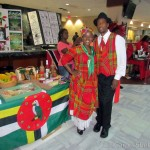 PICTURES:  Atlanta Opening Ceremony of Caribbean American Heritage Month