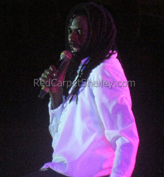 Judge Tosses Buju Banton's Gun ConvictionJudge Tosses Buju Banton's Gun Conviction