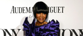 Cicely Tyson Wins Best Actress Tony