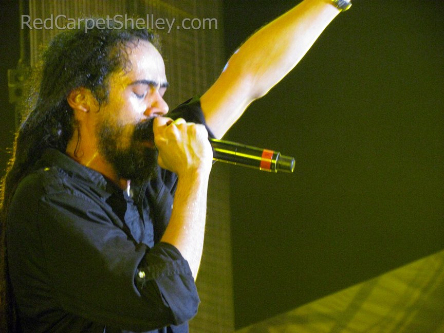 Damian Marley to Headline Reggae Cruise