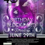 WRFG Atlanta Hosts Block Party to Celebrate 40 Years of Radio – Sat. June 29