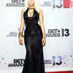 PHOTOS:  Caribbeans Hit the Red Carpet at BET Awards 2013