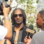 Uncle Snoop Returns To Host The BET 'Hip Hop Awards' 2014