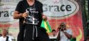 Shaggy Performs at Grace Jamaican Jerk Festival