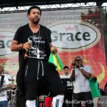 PHOTOS:  Grace Jamaican Jerk Festival New York City
