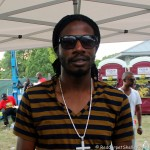 VP Records Takes Over Central Park Summerstage 2015 Ft. Maxi Priest, Gyptian, Bunji Garlin, Fay Ann Lyons And More!