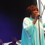 VIDEO:  Super Soul Diva Patti LaBelle Ignites 'Groovin' In The Park' In NYC