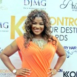 RCS Exclusive:  R&B Diva Syleena Johnson Talks About Upcoming Reggae Album (VIDEO)