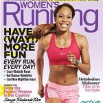 Covergirl: Sanya Richards-Ross 'Glam & Gold' Airs Tonight!!