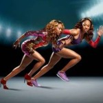 Jamerican Olympic Super Runner Sanya Richards-Ross Is 'Running Tings'