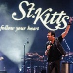 Lionel Richie Dominates St Kitts Music Festival