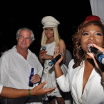 PHOTOS: Nicki Minaj & Mona Scott-Young Celebrate Launch of Myx Fusions Aboard 'Myx & Mingle Cruise'