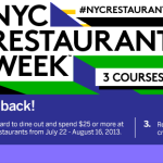 New York Restaurant Week Is Full Of Spicy Flavor