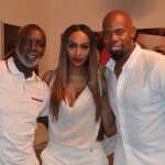 Cynthia Bailey, Peter Thomas And Derek Blanks Open New Artistic Complex