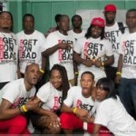 Nevis Culturama 2013 – Road March Winner   'Love We Festival' by The Kore Band