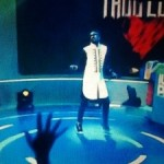 VIDEO:  'Thug Love' by Dancehall Stars Beenie Man and Cecile (Premiered on 106 & Park)