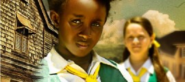 Acclaimed Bajan Movie 'Chrissy' Comes to Atlanta
