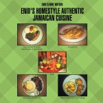 Enid's Homestyle Jamaican Cooking to be Featured at the Frankfurt Book Fair