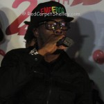 Shabba Ranks Rocks Caribbean Fever Irie Jamboree Press Party – VIDEO+PICS