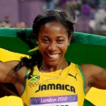 VIDEO:  Shelly Ann Fraser Pryce Wins Women's 100m Final 10.71 Secs At Moscow World Championships 2013