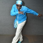 """Soca Legend SUPERBLUE Added to """"CARNIVAL MANIA"""" Cast on 8/31 at the Barclays"""