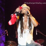 PHOTOS:  Caribbean Night with Sparrow, Kes the Band and Morgan Heritage at Wingate Park, Brooklyn