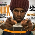 CHRONIXX – Trouble Comes To South Florida!!